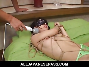 Picture Yuka Osawa Is Bound