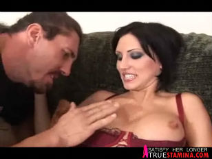 Picture Mindy Main Red Hot Pussy