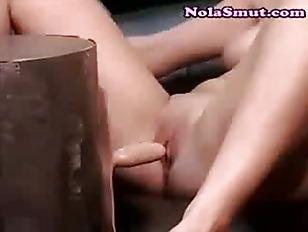 Natalie Norton Sex Machine Fuc