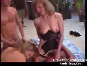 Picture French Sex Party
