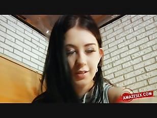 Sexy housewife analfuck