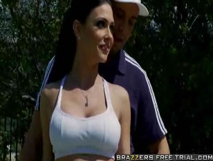 Picture Jessica Jaymes Tennis Titties