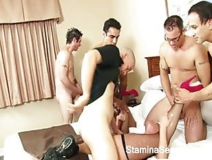 Picture Group Sex With Sunny Jay