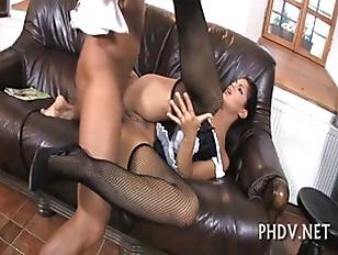 Amazingly hot anal sex