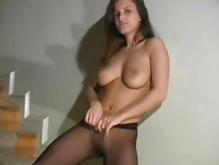Подготовка девушки к анальному сексу видео