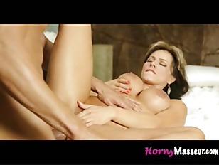 Deep Tissue Orgasm