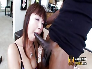 Picture Asian Taking Big Black Dick