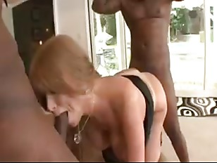 Picture Darla Crane Interracial DP