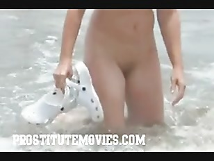 Picture Voyeur Cam Infiltrated In A Nudist Beach
