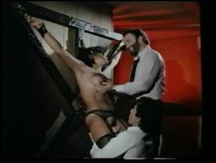 Picture Retro BDSM With Del Rio SMG
