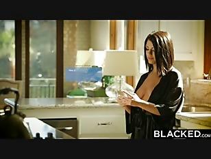 BLACKED Brunette Adriana Chech