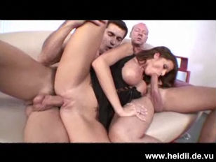 Picture Heidi Threesome