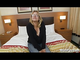 Picture Horny Old Lady Does First Porn