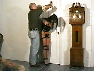 Ariele Cole Gagged And Bound