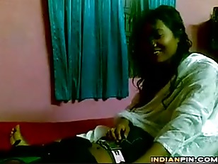 Indian Girl Having Sex With Her Man