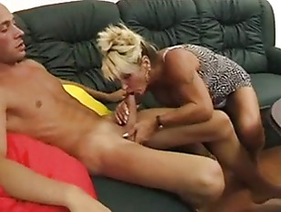 Picture Deutch Boobs Blond Granny And Young Cock