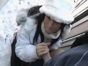 Picture Snow Jerk
