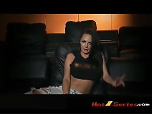 Picture Brazzers House Episode Five P3