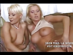 Lesbian Doctors At Work With Their Dildo