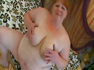 Picture Biiig Biiig BBW Girl Getting Pumped