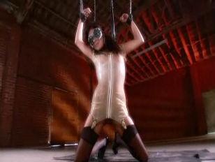 Michelle Avanti Prisoner Of So