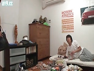 Picture Jap Young Girl 18+ Girl Fuck In Nerdys Room