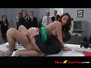 The Whore of Wall Street Ep2 The Anal Office Queen p1