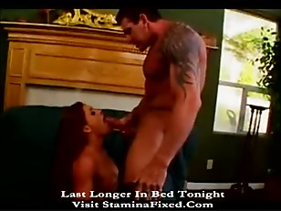 She loves to fuck hard