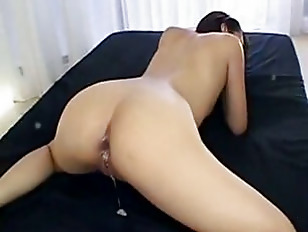 Japanese Double Anal Creampie