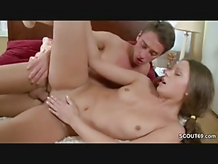 18yr old Sister Seduce Step-Br