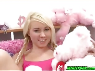 18 years old teen pov gets fuc