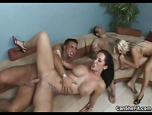 Group Orgy sex