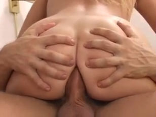 Anna Nikova anal