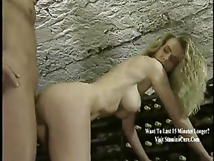 Two scenes for the cum of one