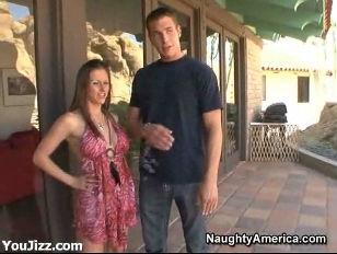 Секс с толстыми и длинными хуями