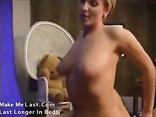 Picture Busty Blonde Amateur Wife Sucks And Fucks Wi...