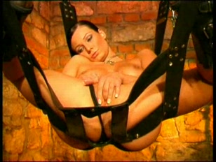 Picture Dungeon Pussy Plunging