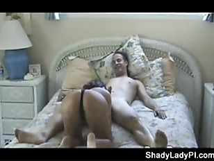 Hot wife filmed cheating with