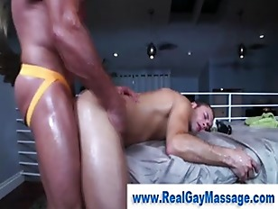 Amateur straighty takes dick