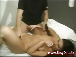 Latina wife forced to fuck at