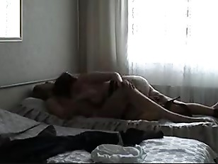 bed boy and white woman fuckin