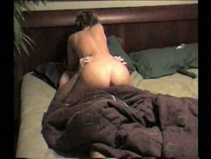 Picture My Ex Riding My Cock