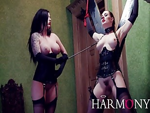 Whipping Hairy Pussy Samantha