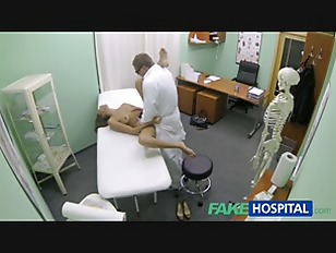 Picture Hot Girl With Big Tits Gets Doctors Treatment
