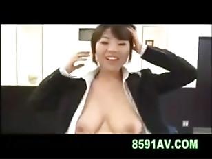 japanese OL lesbian