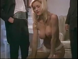 Picture Janine Lindemuller In A Jerk Off Circle