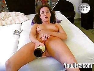 Nasty amateur girl fucks herse