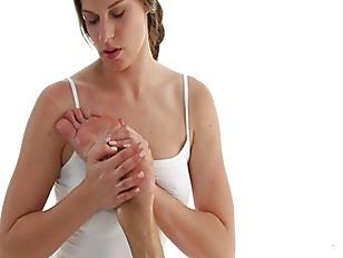 Picture Perfect Erotic Massage