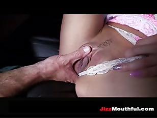 Подборка бурных женских оргазмов