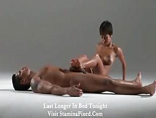 Massage softcore erotic dance